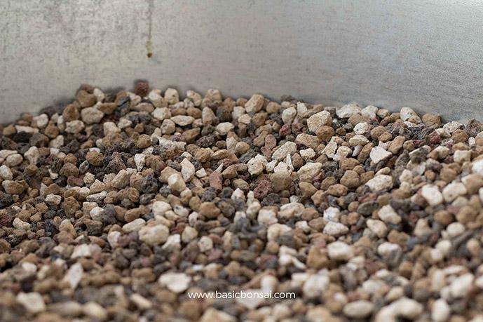 Bonsai Soil Mix